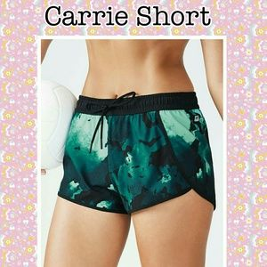 FABLETIC CARRIE SHORT
